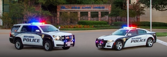 Richardson PD Careers | Richardson Police Department